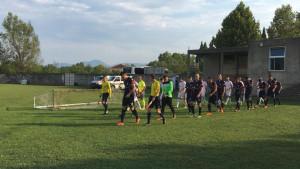 Vasilj pojačao HNK Čapljina, u subotu generalka protiv HNK Cibalia