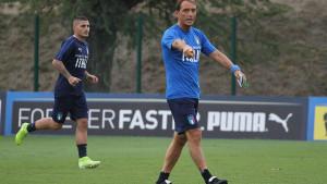 Mancini već otpisao Bosnu i Hercegovinu?