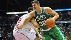 Darko Miličić vraća se košarci
