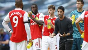 Arteta konačno izveo sastav o kojem navijači Arsenala sanjaju