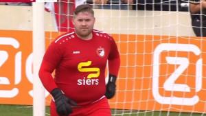 Igrači Ajaxa u čudu gledali protivničkog golmana