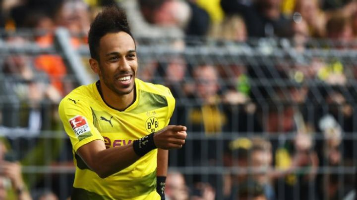 Aubameyang izazvao paniku u Dortmundu