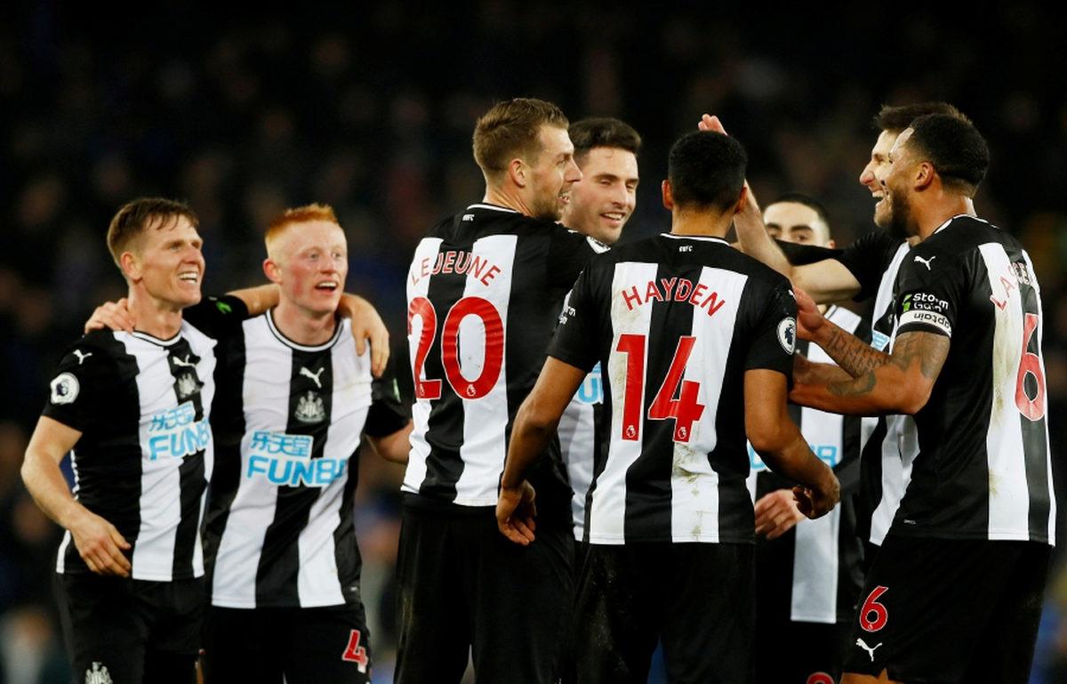 Newcastleu je odgovarala pauza: Ubjedljiva pobjeda protiv Sheffield Uniteda