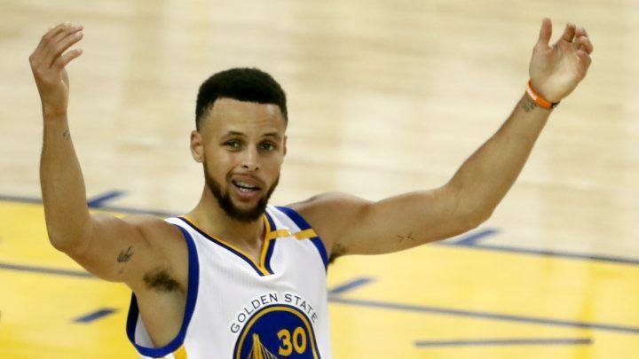 """""""Bog bi se uplašio igrati odbranu nad Curryjem"""""""