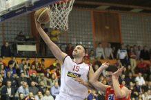 Bosna uvjerljiva protiv Lukavca