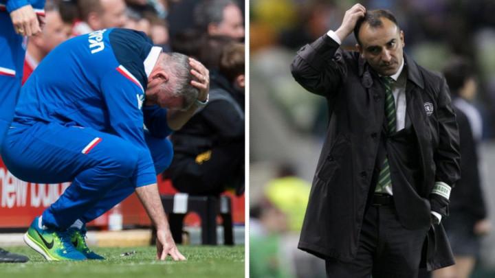 Stoke i Swansea ostali bez trenera