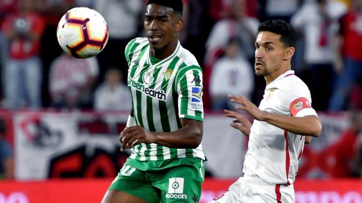 Di Marzio tvrdi: Barcelona završila transfer Juniora Firpa