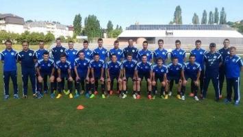 Selektor Nestorović saopštio spisak mlade reprezentacije