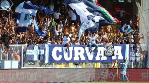 Protesti ljutitih navijača Napolija
