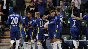 Kepa ušao u igru i svojim odbranama donio Chelseaju trofej Superkupa!