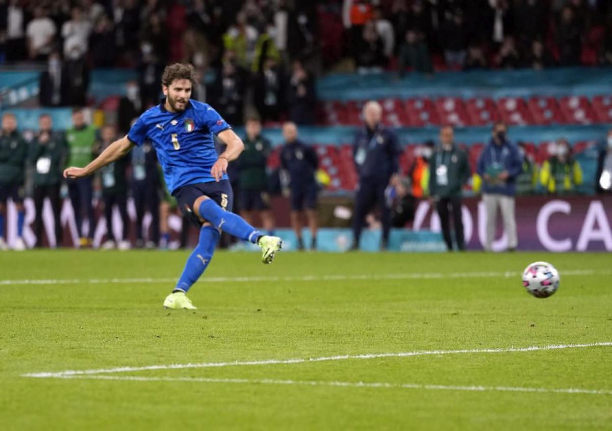 Juventus dogovorio uslove sa Locatellijem, transfer zavisi od Sassuoloa