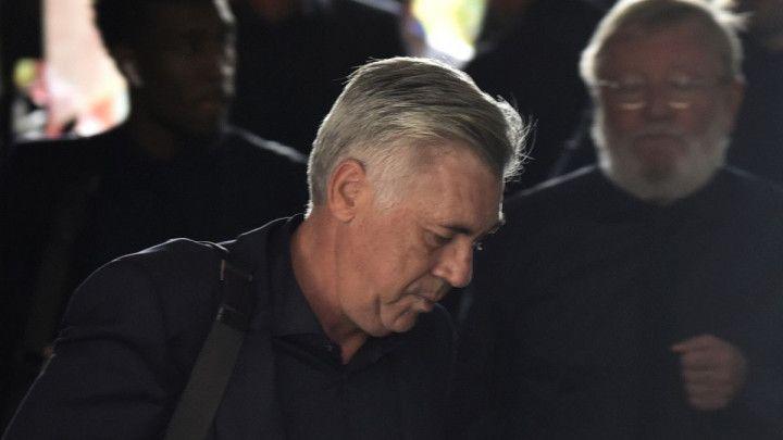 Ancelotti: Povezivali su me čak i sa Hrvatskom, a Serija A treba da se smanji