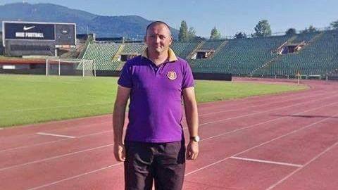 Bosna iz Visokog imenovala novog trenera