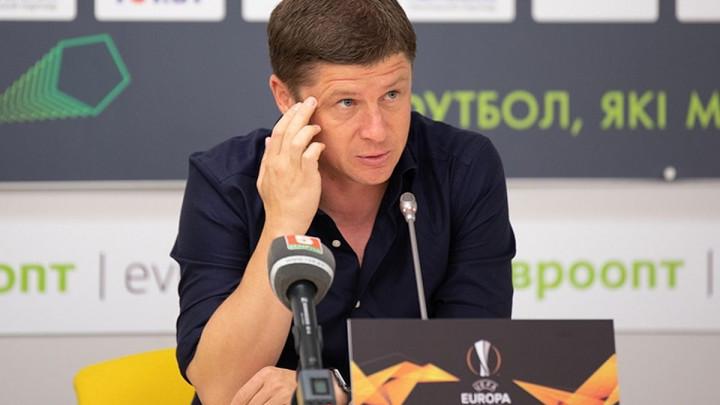 Trener BATE-a na pressici istakao najveću snagu FK Sarajevo