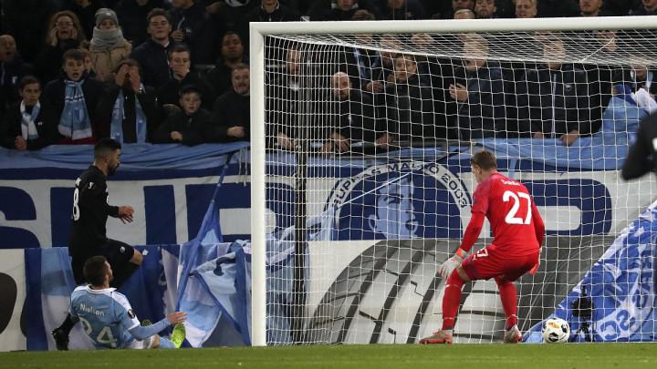 Skandinavski derbi završen remijem, PSV ubjedljiv, Sporting preokrenuo