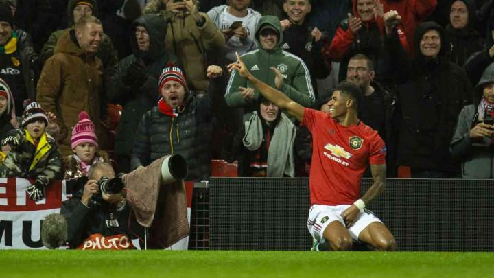 Šta će United učiniti zbog povrede Rashforda?
