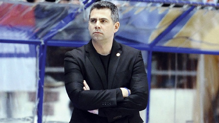 Nazor postao novi trener Cibone