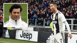 Solari odgovorio Ronaldu na izjavu da je Juve veća porodica od Real Madrida