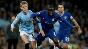Chelsea pristao, N'Golo uz smiješak odbio