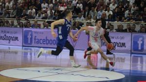 Košarkaš Širokog dobio poziv u reprezentaciju Hrvatske