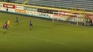 Muk na Pecari: Kairat golom Eseole poveo sa 1:0