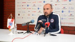 Žižović: Gospodski su postupili u Radniku, drago mi je što sam se vratio u voljeni klub