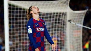 """Griezmann """"žrtva"""" novog velikog transfera Barce, na ljeto seli u Italiju!?"""