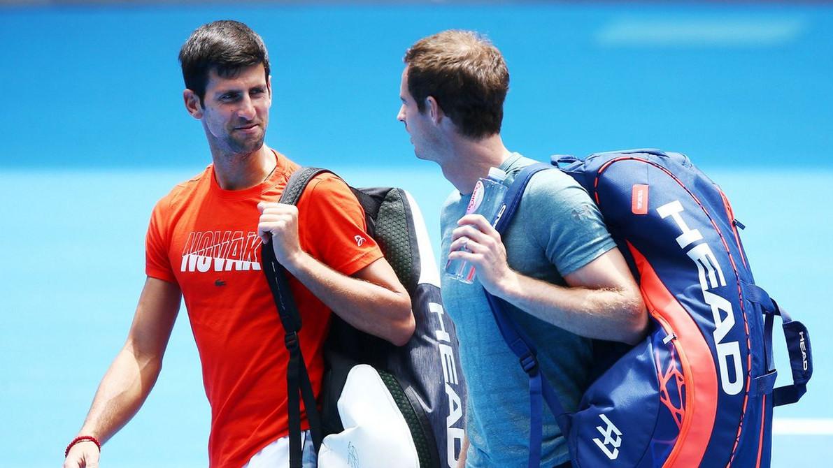 Đoković obrukao Murrayja pred početak Australian Opena