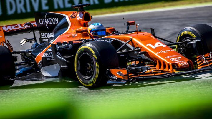 Ecclestone: McLaren neće biti ništa bolji s Renaultom