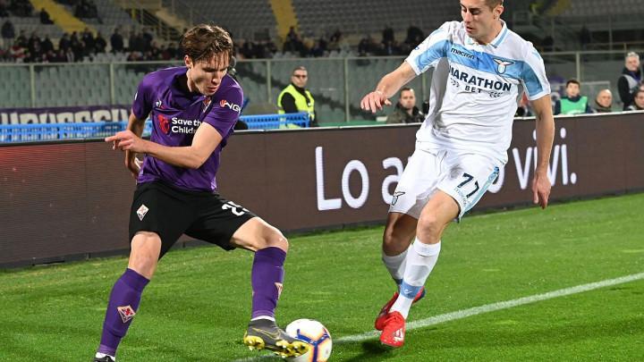 Fiorentinin uslov Juventusu