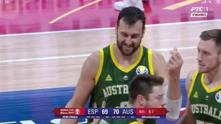 Bogut se suočava s FIBA-inom kaznom