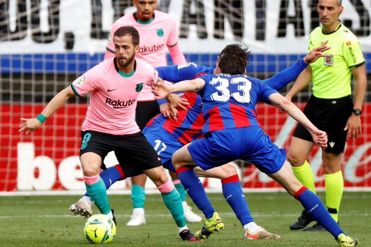 Katalonci objavili listu timova koji su poslali ponude za Pjanića, a svi imaju isti zahtjev