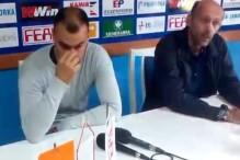 Sablić: Čestitam Čeliku na opstanku u ligi