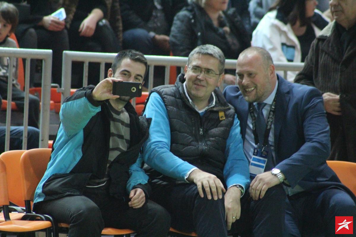 Samir Avdić o plasmanu na Eurobasket: Ovi momci zaslužuju mnogo veću podršku u budućnosti