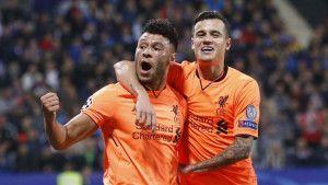 Chamberlain: Imamo još majstora u ekipi, nije Coutinho bio jedini