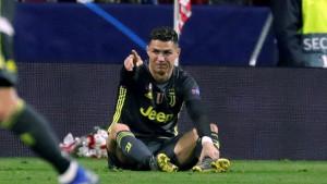 Poraz Juventusa se slavio u svlačionici Real Madrida!