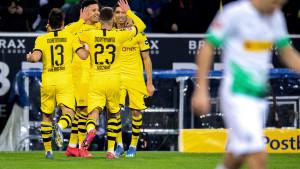 Borussia Dortmund od ponedjeljka u pogonu po posebnom programu