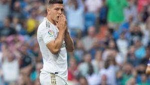Marca žestoko kritikuje Jovića: Koštao je Real Madrid 30 miliona eura po golu
