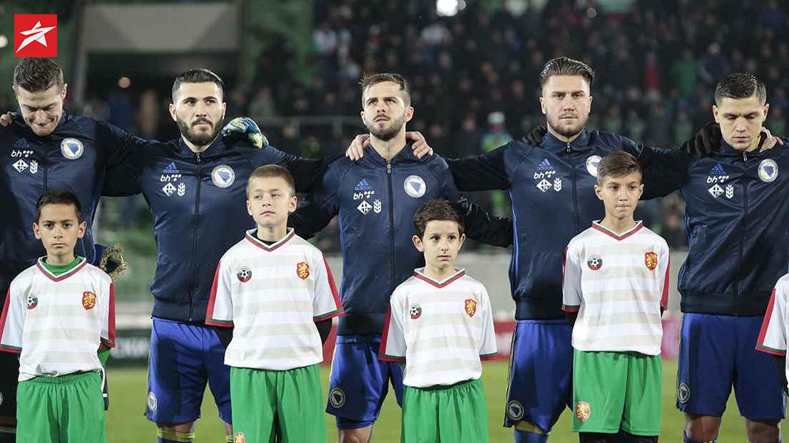 FIFA rang lista: BiH na 41. mjestu