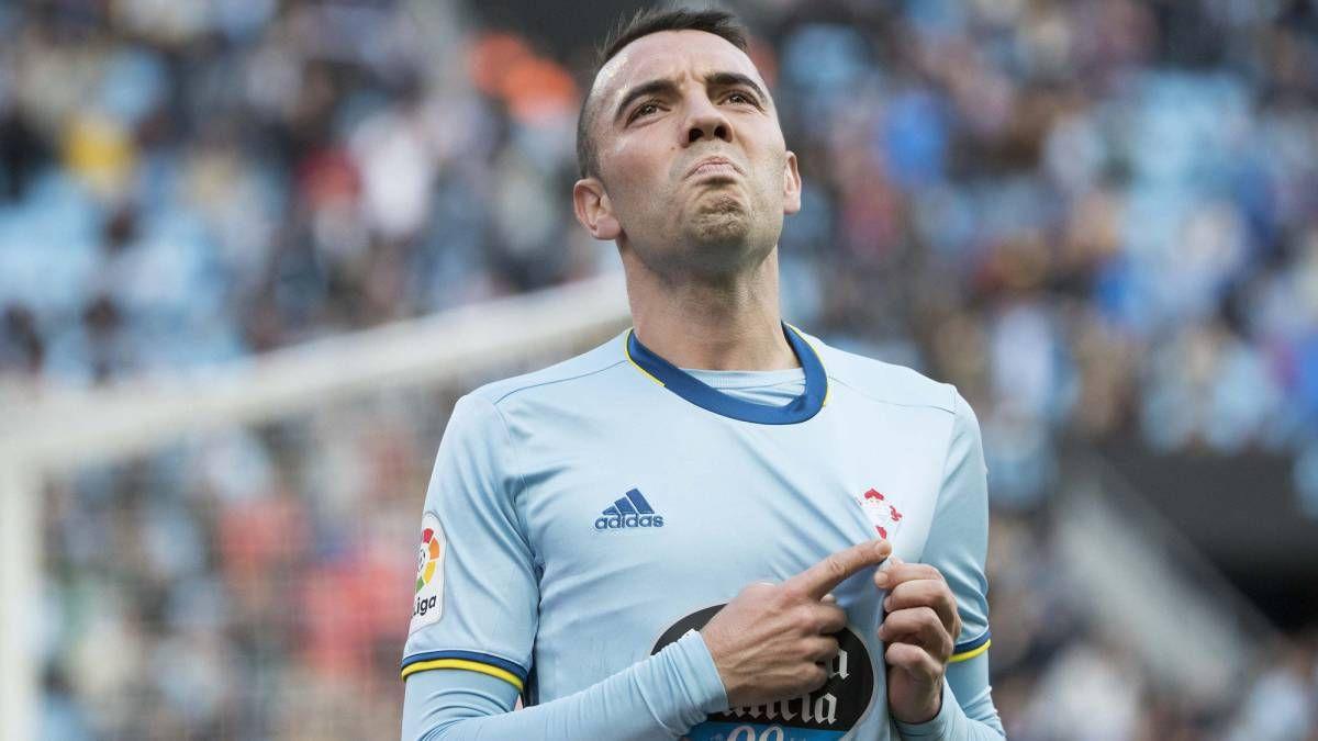 Ljubav ispred novca je rijetkost u fudbalu: Aspas odbio sedam miliona godišnje da spasi Celtu