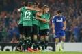 Chelsea kiksao protiv Schalkea, Zahovič spasio Maribor