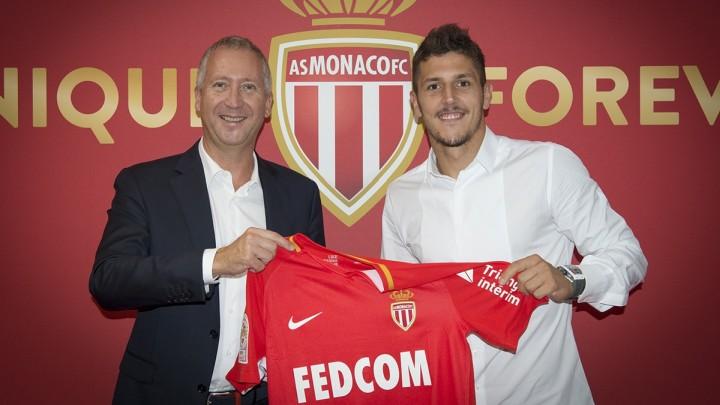 Jovetić je predvidio svoj transfer u Monaco