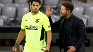 Luis Suarez je od sinoć rekorder Lige prvaka, ali ovim rekordom se sigurno neće hvaliti