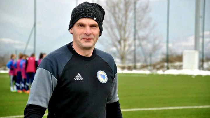 Dizdarević: Igman ima tri odlična golmana