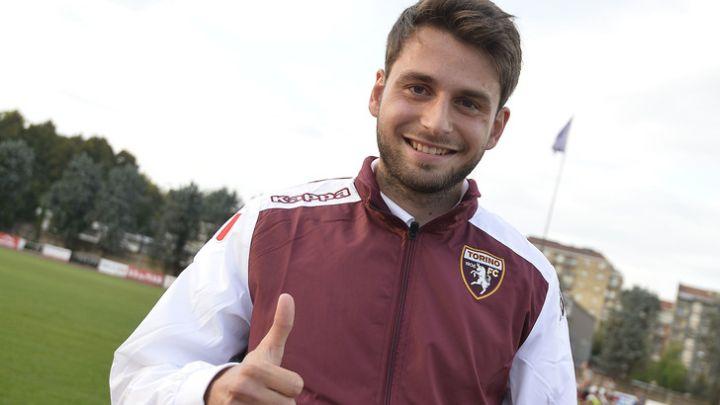 Prcić: Torino je klub u kojem ću dokazati kvalitet
