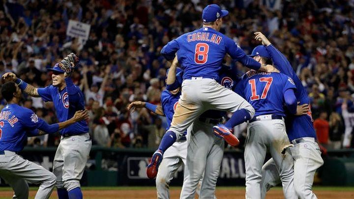 Prokletstvo skinuto: Cubsi osvojili titulu nakon 108 godina