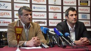 Potpredsjednik kluba o stanju u KK Bosna Royal: Odluke se donose samovoljno i po kafanama