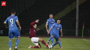 Mirovale mreže u duelu između FK Radnik i FK Bokelj
