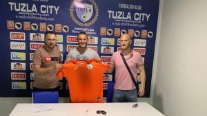 Azir Muminović dolazi u FK Tuzla City