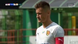 Adnan Kovačević golom donio svom timu pobjedu
